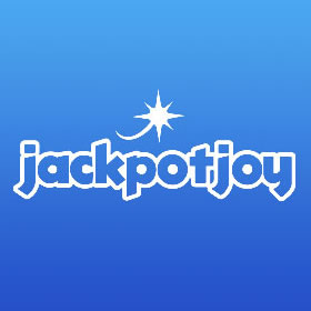 Company Logo For Jackpot Joy Brand