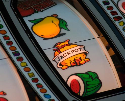 spelautomater online