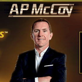 Ap McCoy Sporting Legends Slot